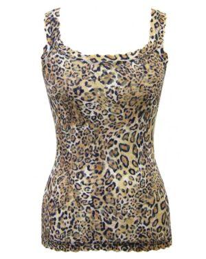 Hanky Panky Leopard Nouveau Unlined Cami