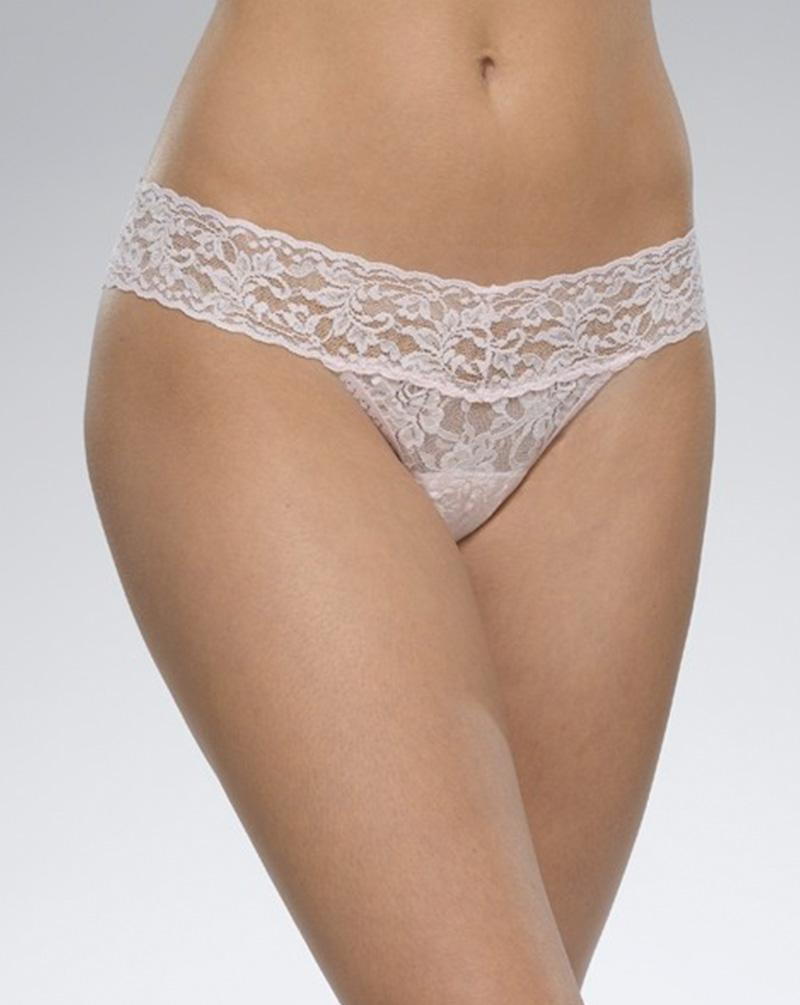 04b90578f3b Hanky Panky Signature Lace Rolled Original Rise Thong   Inner ...
