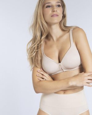 Bestform Moulded Convertible Non-Wired Bra